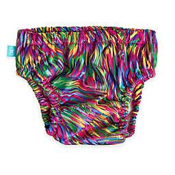 Honest Splash Swim Diaper in Pink