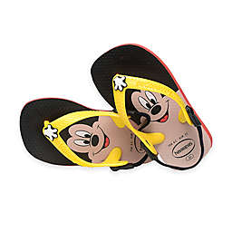 Havaianas Kids® Baby Disney Classics Sandal with Mickey