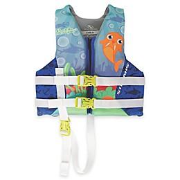 Coleman® Stearns® Child's Walrus Hydroprene Vest in Blue