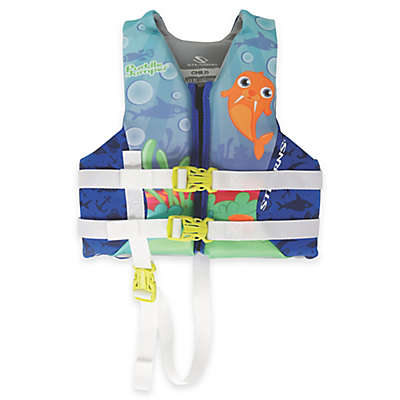 Coleman® Stearns® Child's Walrus Hydroprene Vest in Blue