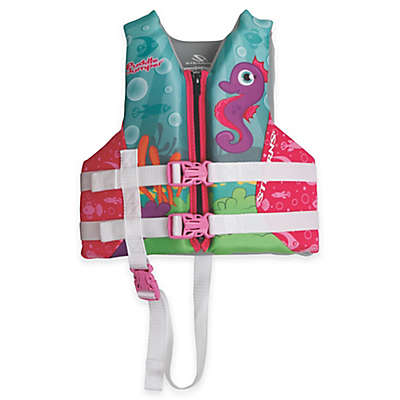 Coleman® Stearns® Child's Seahorse Hydroprene Vest in Purple