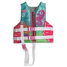 Coleman® Stearns® Child's Seahorse Hydroprene Vest in Purple