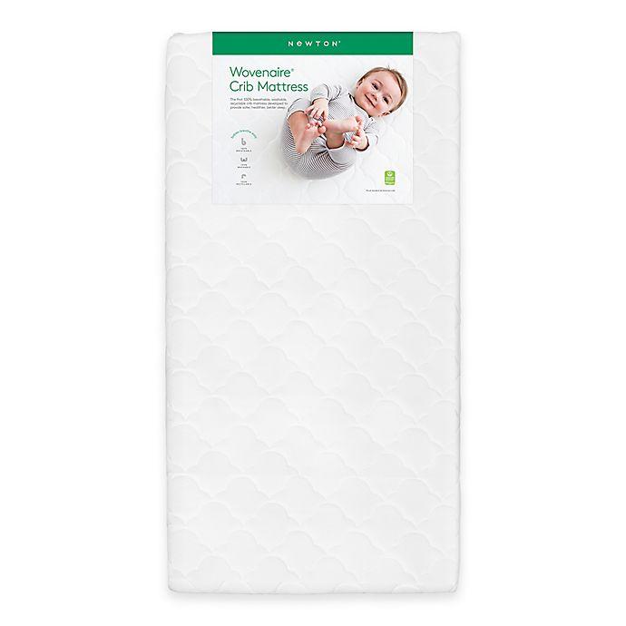 Newton Baby® Wovenaire® Crib Mattress | Bed Bath & Beyond