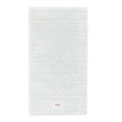 Babyletto Pure Core Non Toxic Mini Crib Mattress With