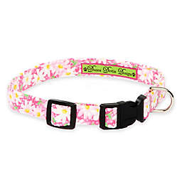 Donna Devlin Designs® Garden Party Adjustable Dog Collars