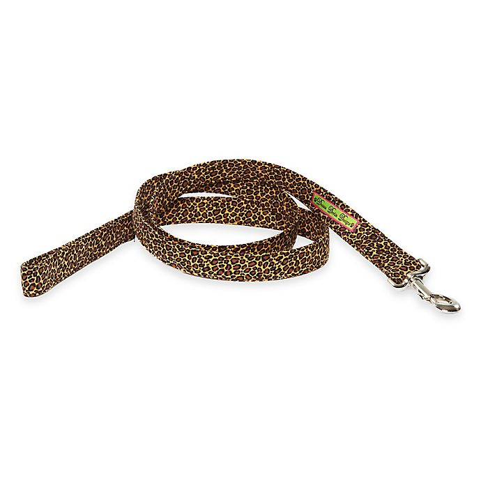 Alternate image 1 for Donna Devlin Designs® 60-Inch Wild Thing Dog Leashes