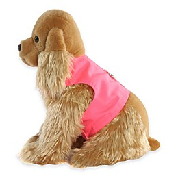 Donna Devlin Designs®  Dog Walking Vests in Pink