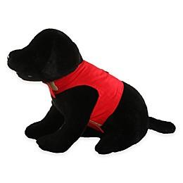 Donna Devlin Designs® Dog Walking Vest in Red