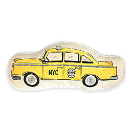 Harry Barker Taxicab Plush Pet Toys