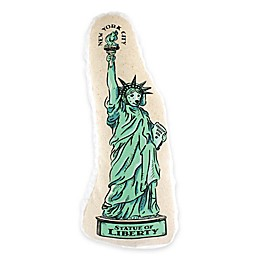 Harry Barker Statue of Liberty Plush Pet Toys