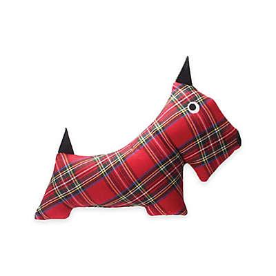 Harry Barker Squeaker Scottie Pet Toys