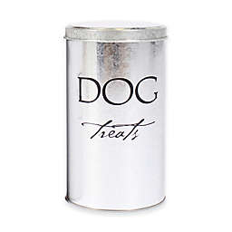 Harry Barker® Classic Treat Tin in Silver