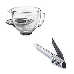 KitchenAid® Artisan® Design Series 5 qt. Stand Mixer Accessories Collection