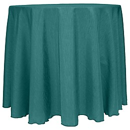 Ultimate Textile Majestic Round Tablecloth