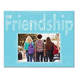 Friendship Digitally Printed Canvas Wall Art