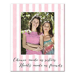Sisters and Friends Digitally Printed Canvas Wall Art