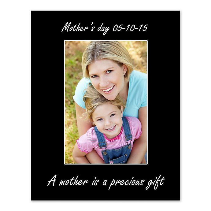 Alternate image 1 for For You Mom Canvas Wall Art
