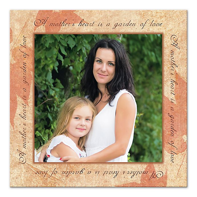 Alternate image 1 for Mother's Love Canvas Wall Art