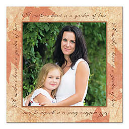 Mother's Love Canvas Wall Art