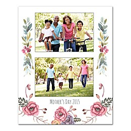 Mother's Day Canvas Wall Art
