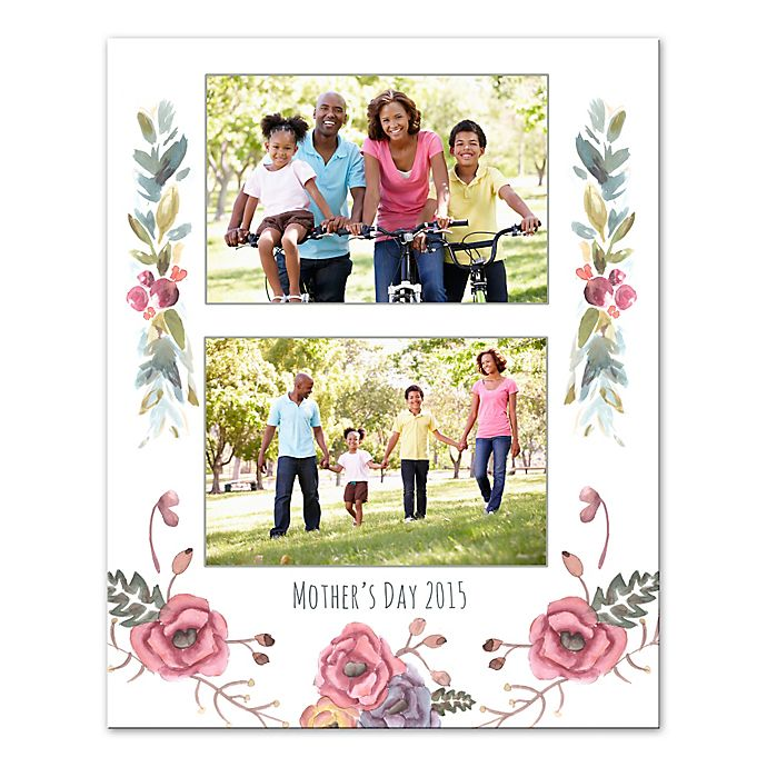 Alternate image 1 for Mother's Day Canvas Wall Art