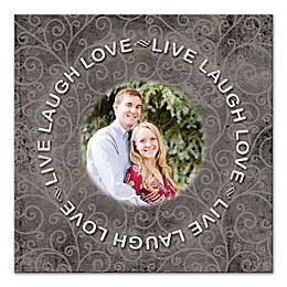 Designs Direct Live Laugh Love Wall Art