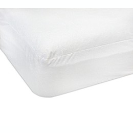 Protex Terry Waterproof Mattress Protector