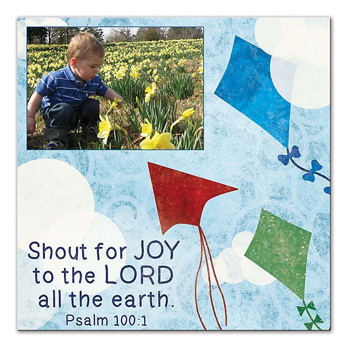 Alternate image 1 for Religious Kites Canvas Wall Art