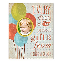 Every Gift Canvas Wall Art