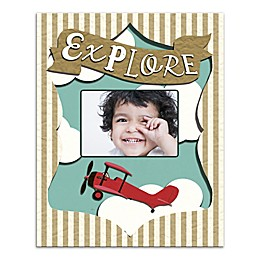 Explore Planes Wall Art