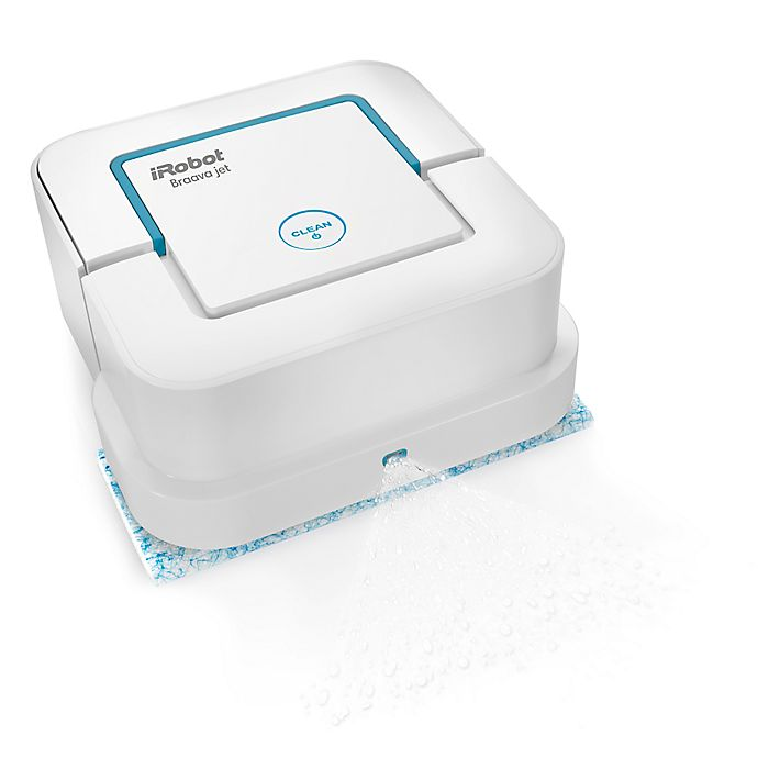 Alternate image 1 for iRobot® Braava jet™ 240 Robot Mop