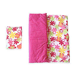 Olivia's Little World 18-Inch Doll Bedding in Summer Flowers