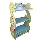 Teamson Fantasy Fields Under The Sea Kids Bookcase