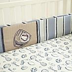 Levtex® Baby Little Sport 4-Piece Crib Bumper