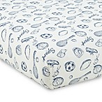 Levtex® Baby Little Sport Fitted Crib Sheet