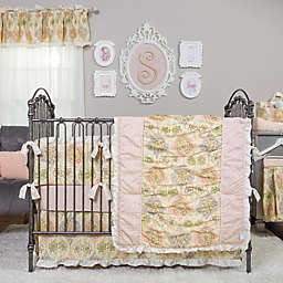 Trend Lab® Waverly® Rosewater Glam Crib Bedding Collection