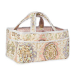 Trend Lab® Waverly® Rosewater Glam Diaper Caddy