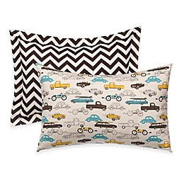 Glenna Jean Traffic Jam Pillow Sham