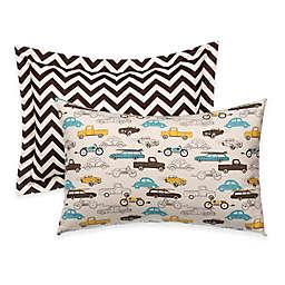 Glenna Jean Traffic Jam Large Pillow Sham