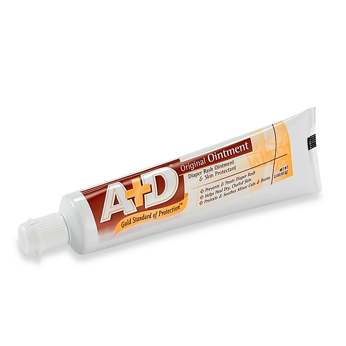 Alternate image 1 for A + D Original Ointment 1.5-Oz. Tube