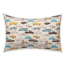 Glenna Jean Traffic Jam Pillow Sham