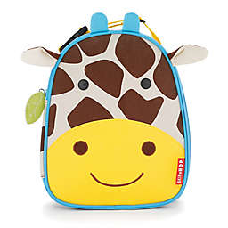 SKIP*HOP® Giraffe Zoo Lunchie