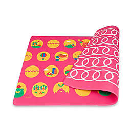Lollaland® Foam Play Mat in Posh Pink