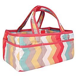 Waverly® Baby by Trend Lab® Pom Pom Play Diaper Caddy