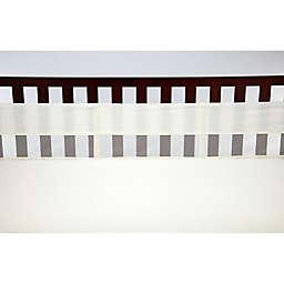 NoJo® Secure-Me Mesh Crib Liner