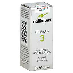 Nailtiques Formula 3 Nail Protein