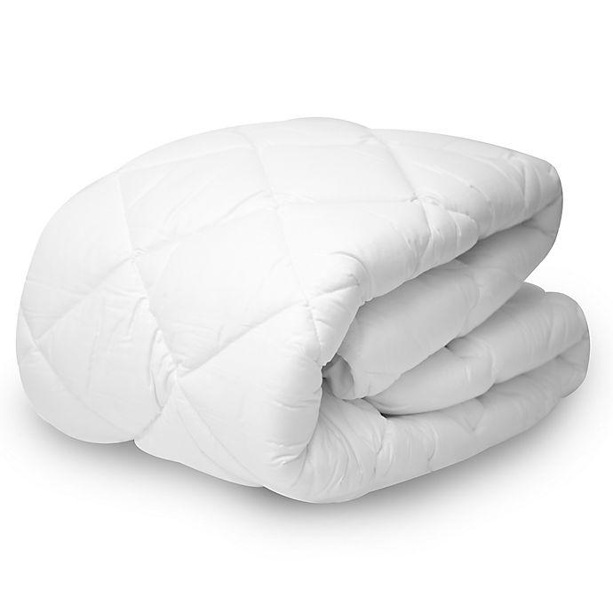 Alternate image 1 for Therapedic® Specialty Sized Mattress Pad