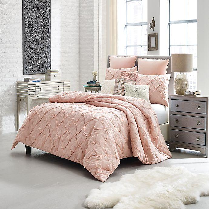 Alternate image 1 for Anthology™ Mina Comforter Set