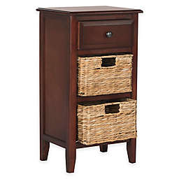 Safavieh Everly 1-Drawer Side Table