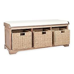Safavieh Lonan Storage Bench